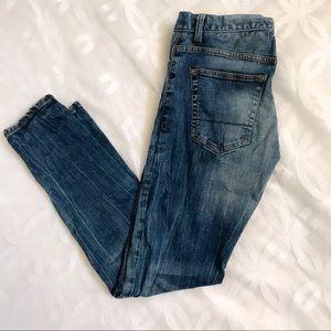 Aeropostale NYC Super Skinny Jeans